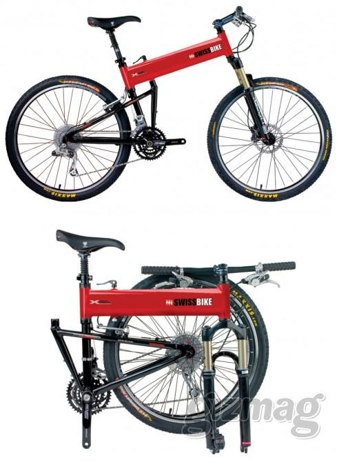 mountain bike sepeda lipat